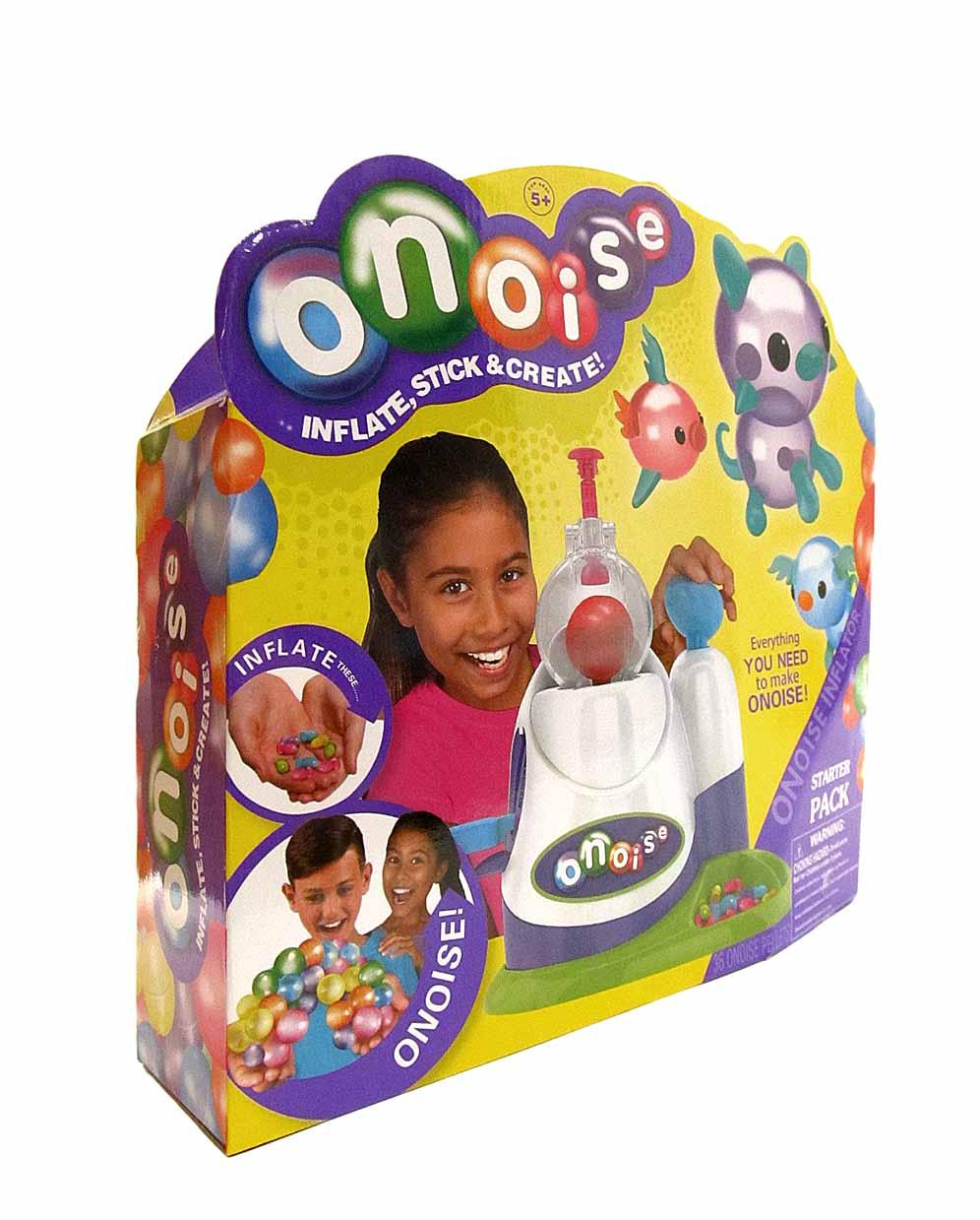 Набор для создания игрушек из шариков 8318