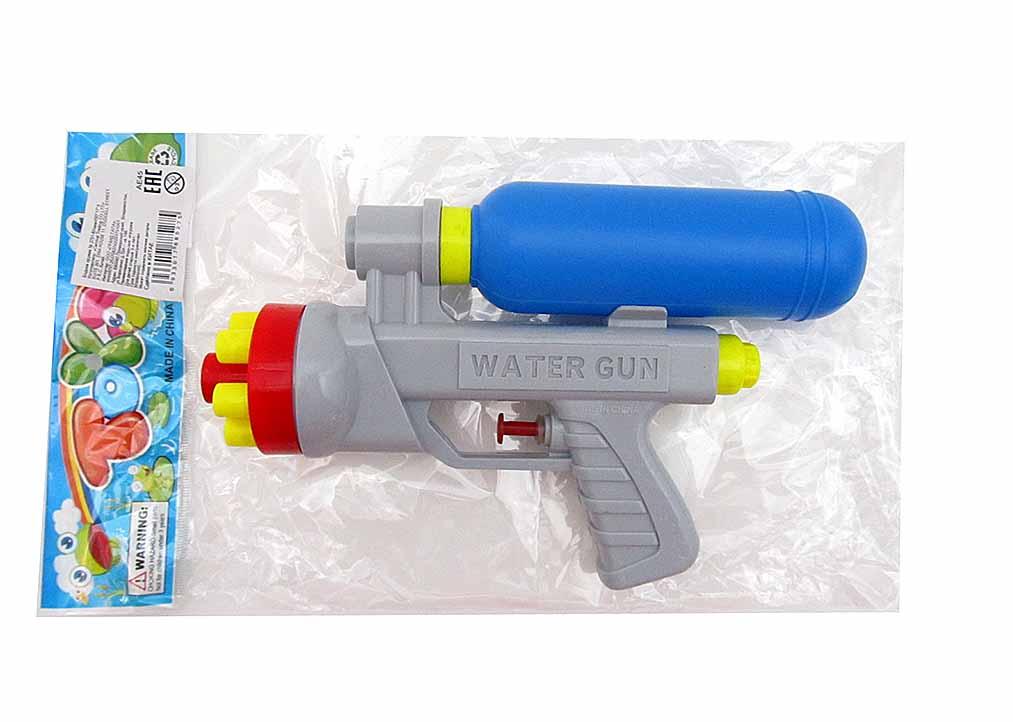 Водное оружие № 2791-8/пакет/30*17*4