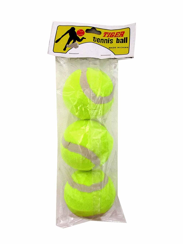 Мячик для большого тенниса Z0537за уп