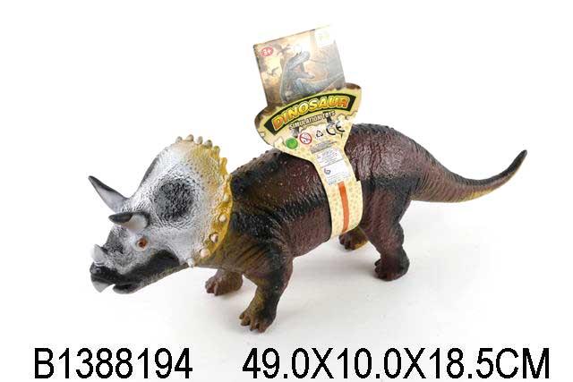 """Животные """"Динозавр"""" (издаёт звуки животного) 1388194/704-3"""