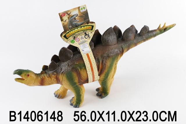 """Животные """"Динозавр"""" (издаёт звуки животного) 1406148/704-7"""