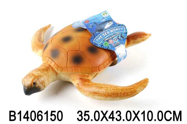 "Животные ""Черепаха"" (издаёт звуки животного) 1406150/706-3"