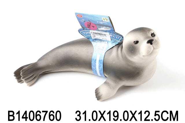 """Животные """"Морской котик"""" (издаёт звуки животного) 1406760/707-4"""