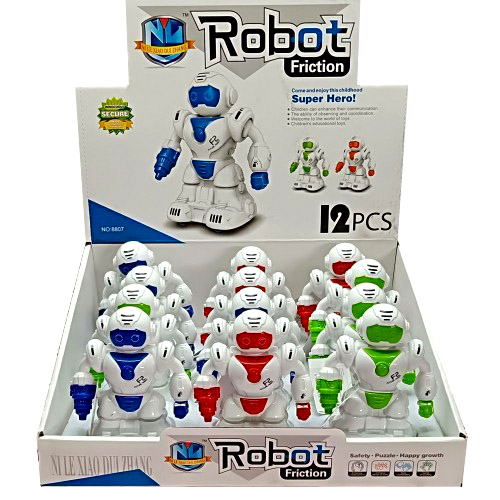 Роботы 8807