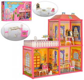 Игровой дом для кукол №6984