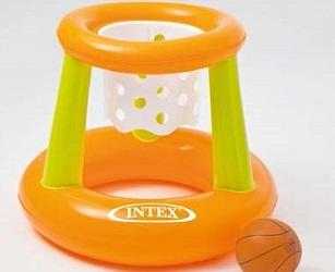 Плавающие баскетбольные кольца 58504