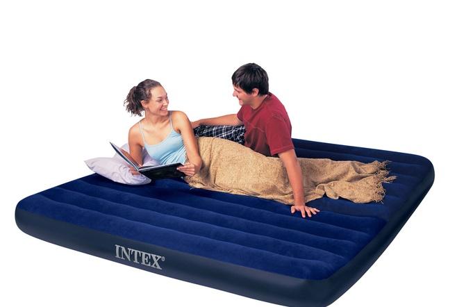 Надувная кровать Кинг 64755
