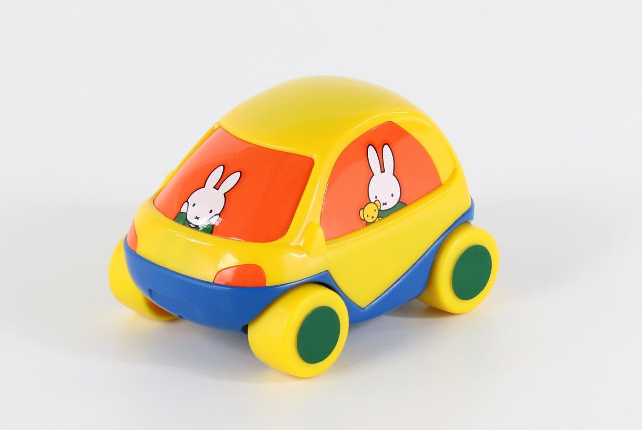"""Забавная детская машинка """"Миффи"""" №1 64561"""