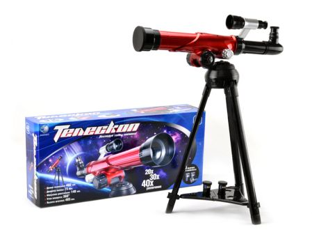Телескоп C2117 в коробке 66*29*13,5