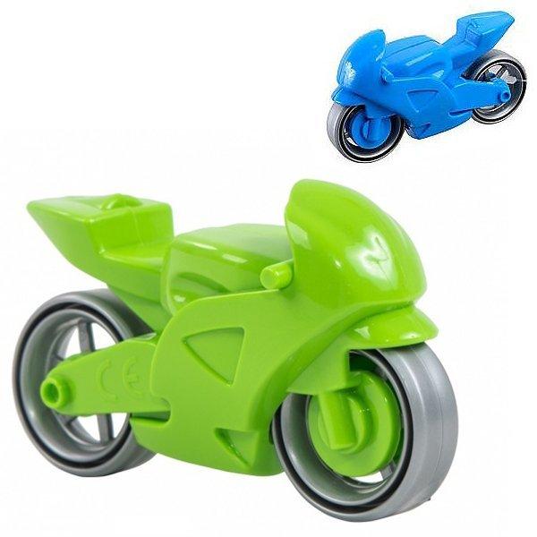 """Авто """"Kid cars Sport"""" мотоцикл спортивный 39535"""