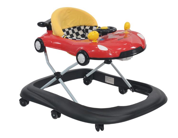 Ходунки Everflo Racer formula WT716