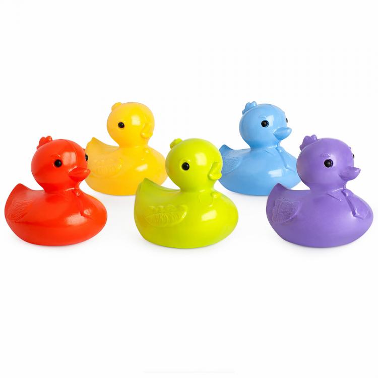 Набор для купания для мальчиков Пять утят 9281