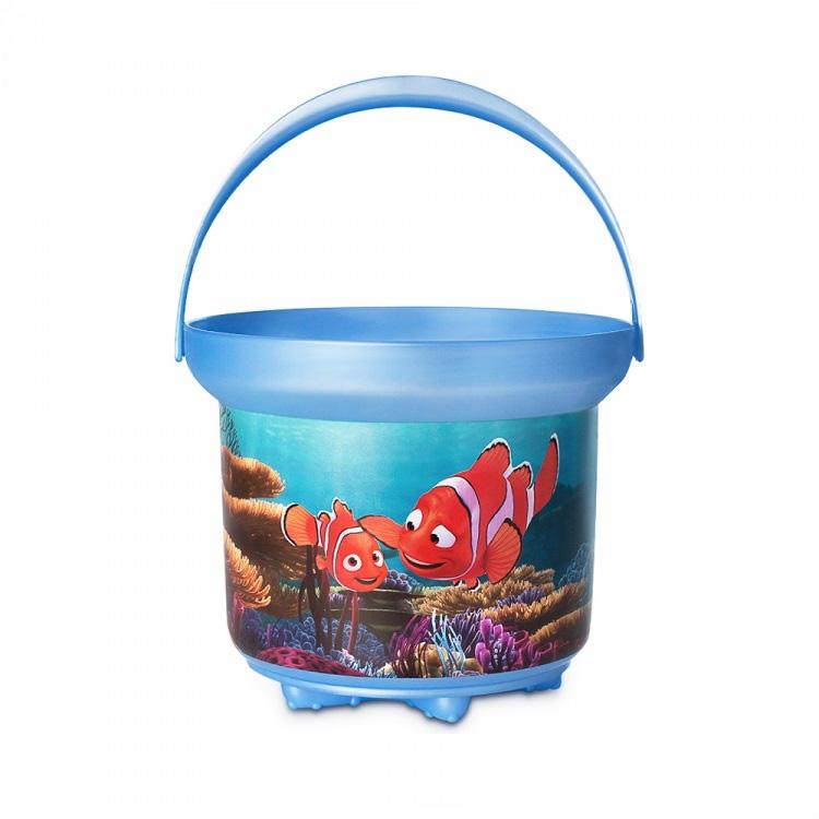 Ведро-формочка Disney 2л В поисках Немо 1041