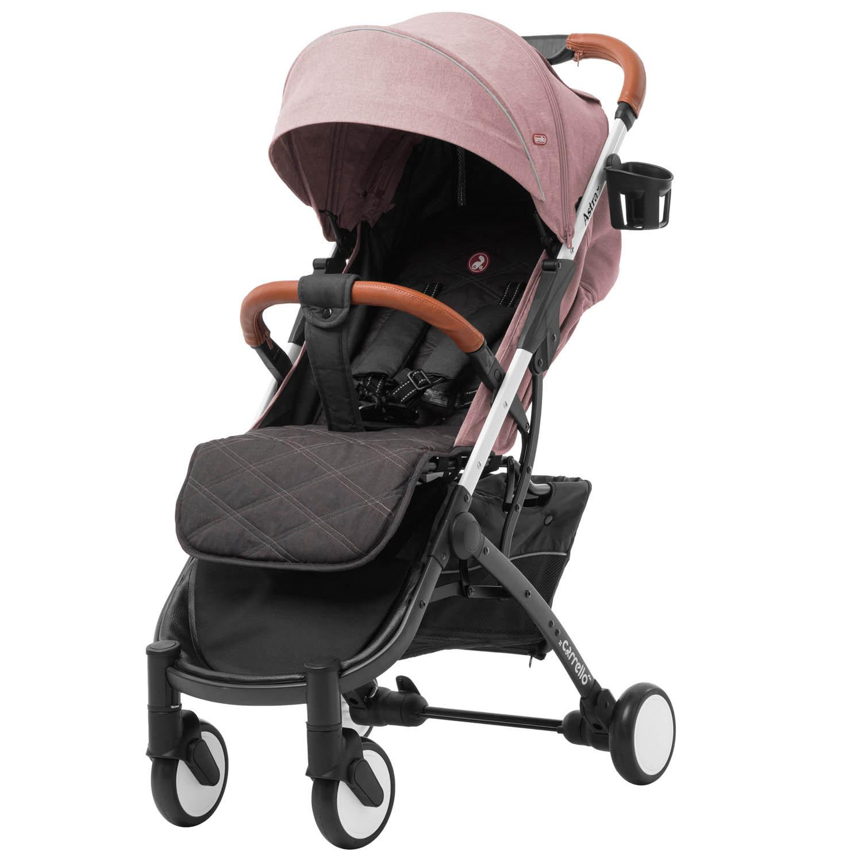 Детская коляска CARRELLO Astra  CRL-11301/1  Apricot Pink