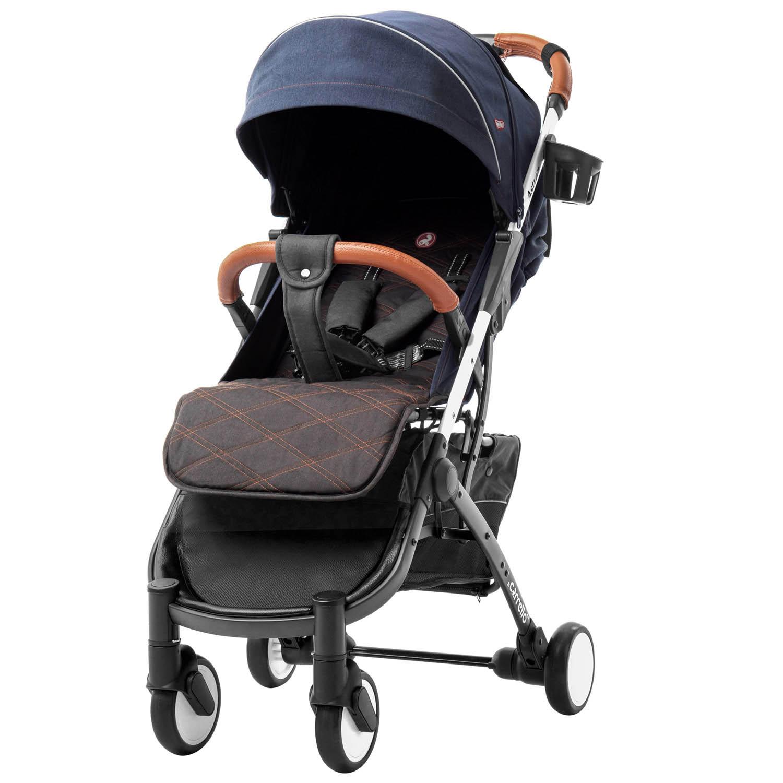 Детская коляска CARRELLO Astra  CRL-11301/1 Ocean Blue