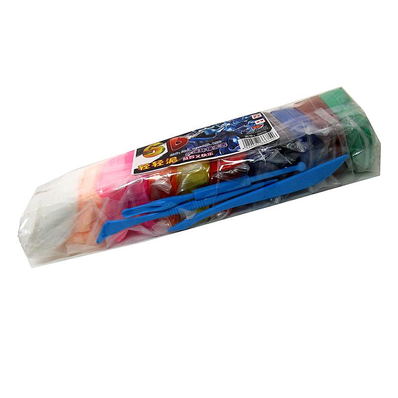Воздушный пластилин GH/6615