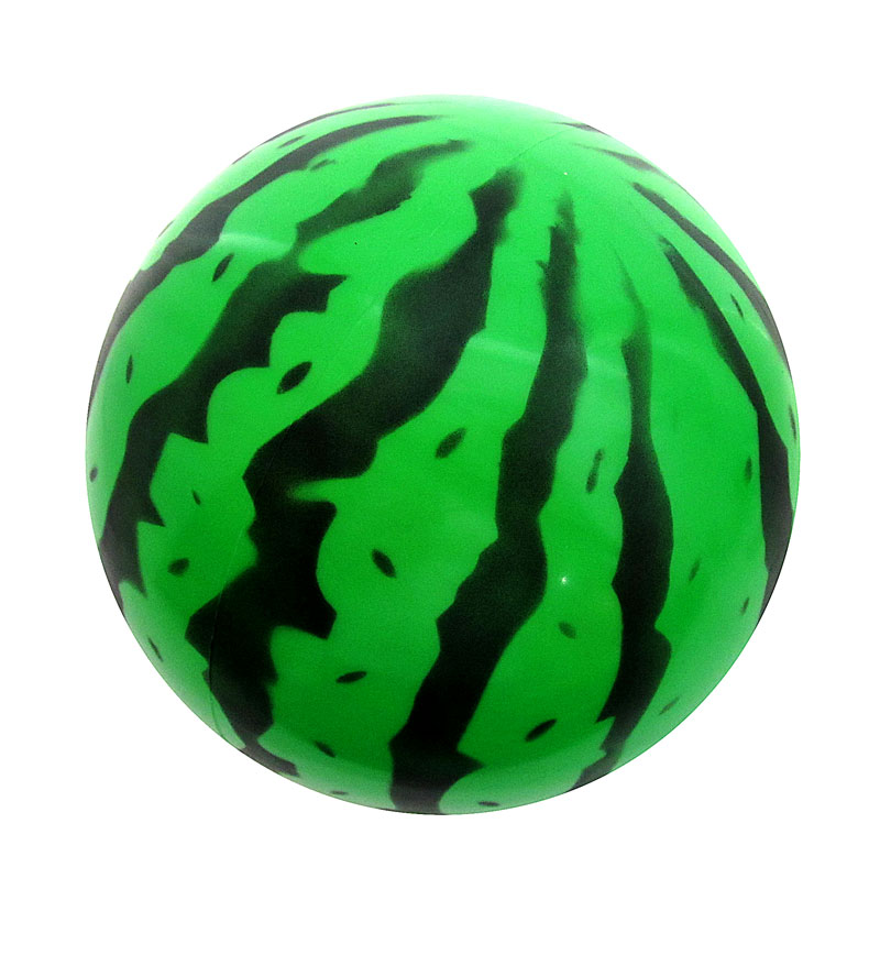 Мяч xigua qiuс арбуз