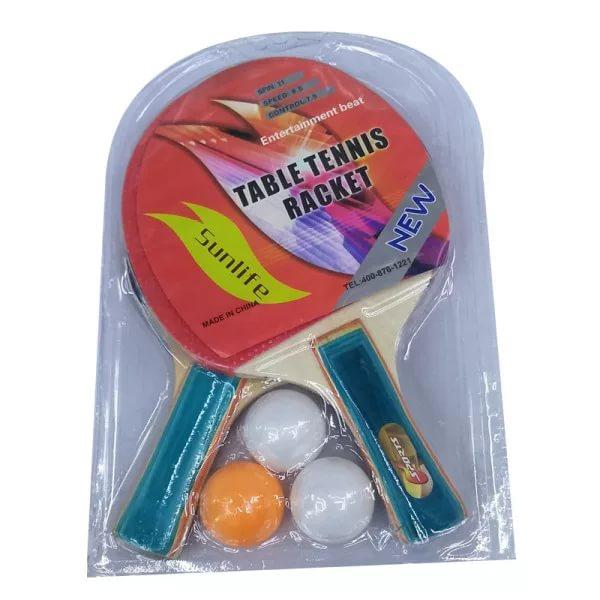 набор для настольного тенниса 6335