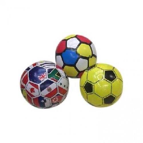 мяч ПВХ, 22 см, в ассортименте 6228