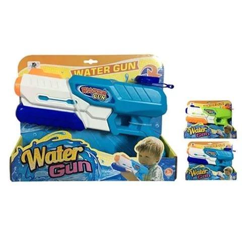 оружие игрушечное (водное), цвет в ассортименте 6195