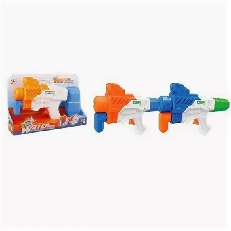 оружие игрушечное (водное), цвет в ассортименте 6190