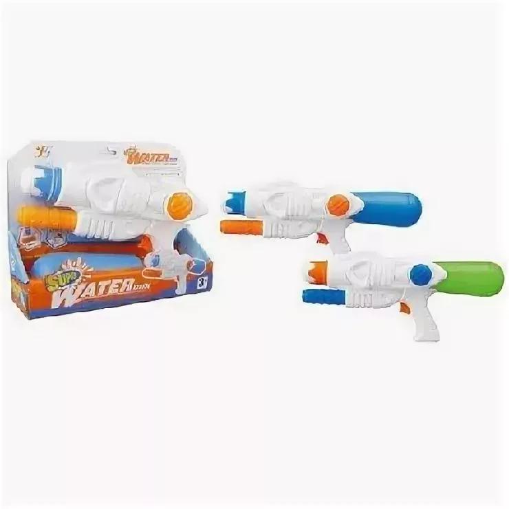 оружие игрушечное (водное), цвет в ассортименте 6189