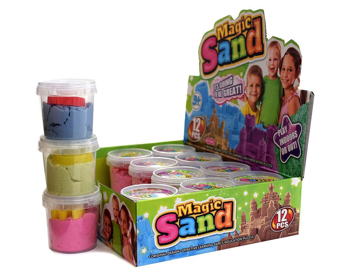 Песок пластичный  6855