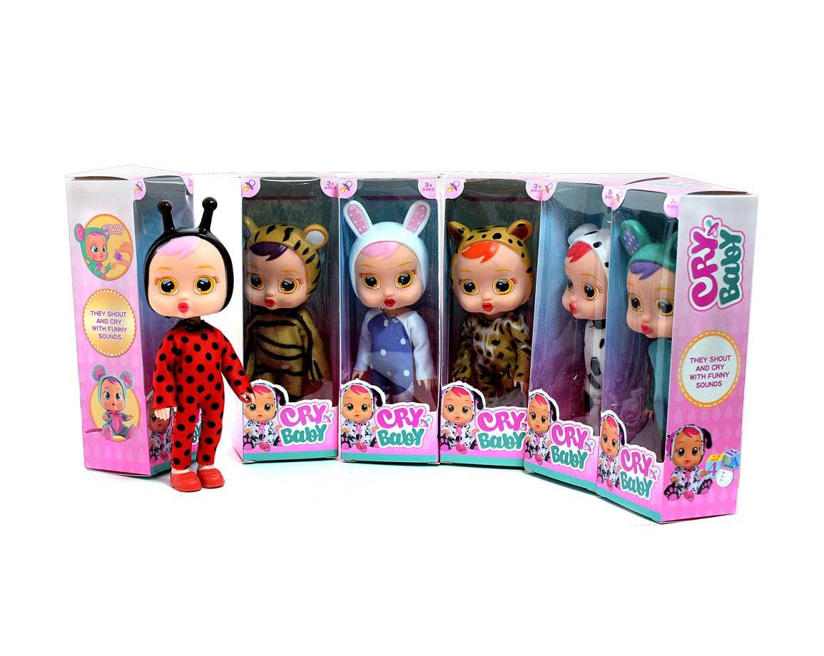 Кукла MF6525A