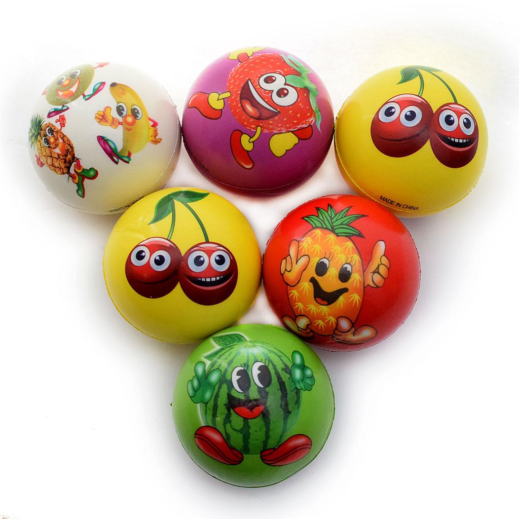 Мячи 25172-20