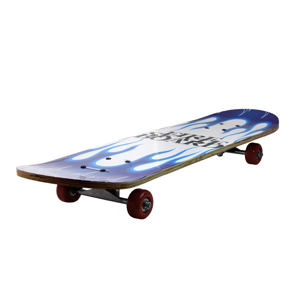 Скейт-круизер №2808/Z0090