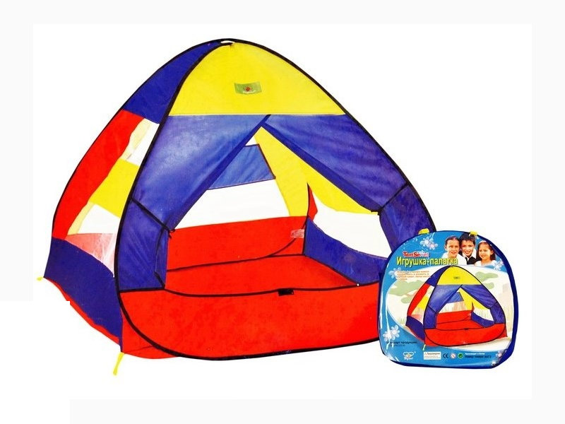 палатка детская 112*114*115 см 6461