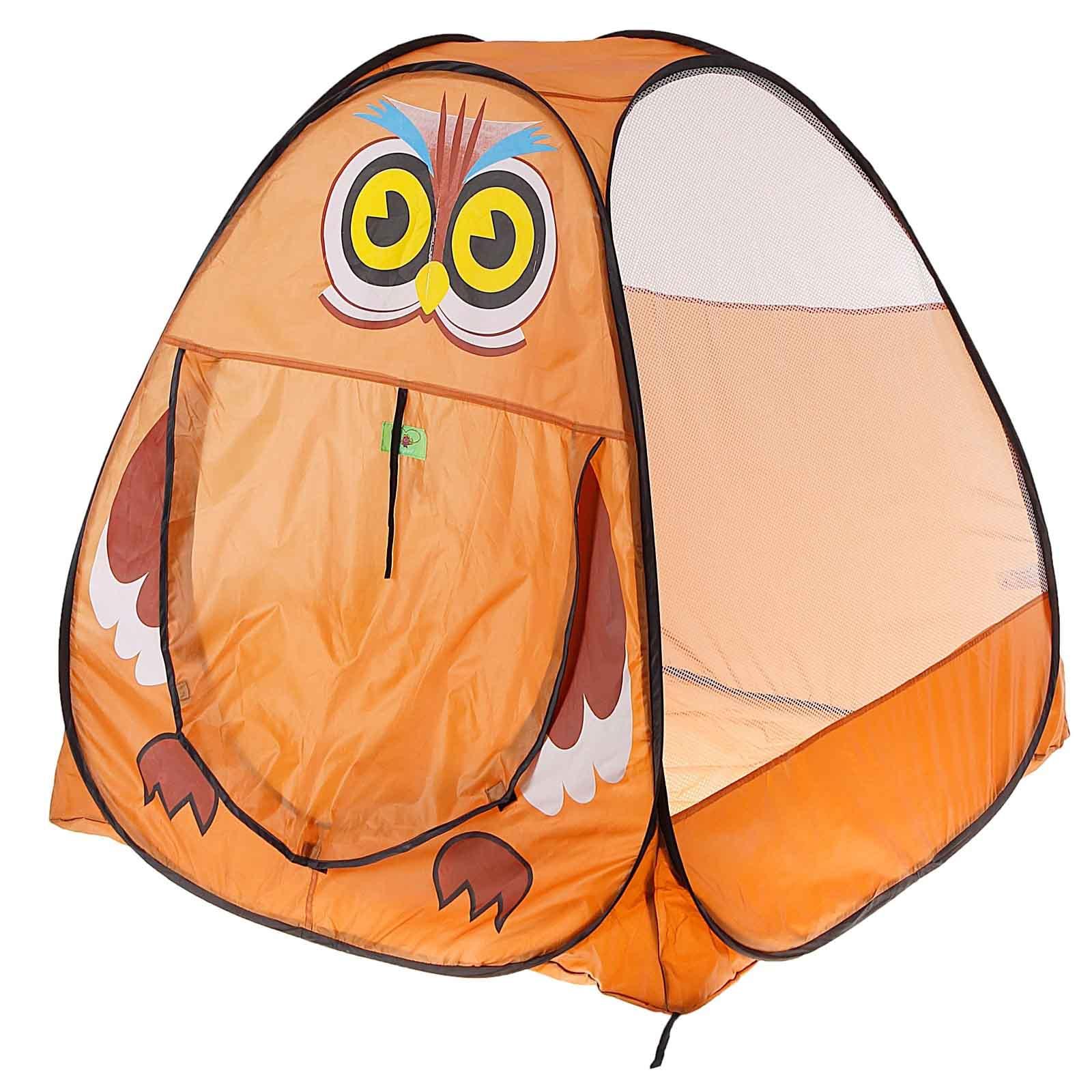 палатка детская 100*100*98 см 6462