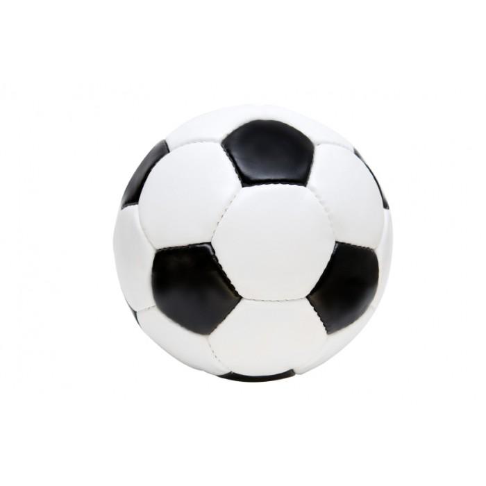 мяч футбольный №5 (2,7 мм PVC, 390 г) 6419