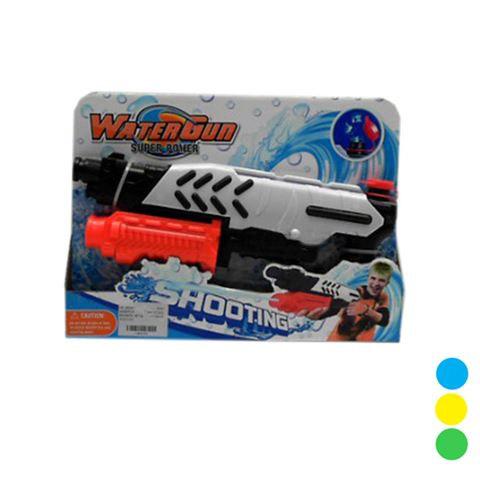 оружие игрушечное (водное), цвет в ассортименте 6131