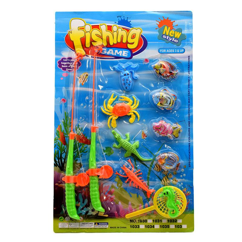 Игра Рыбалка №1035А