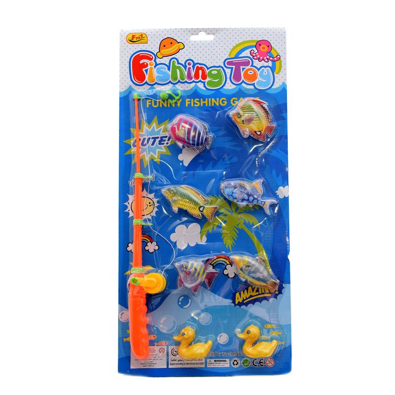 Рыбалка №8207K