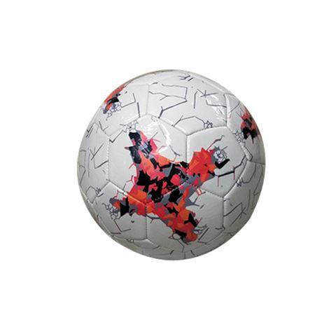 Мяч  футбольный №5 (2,7 мм PVC, 350 г) 6410
