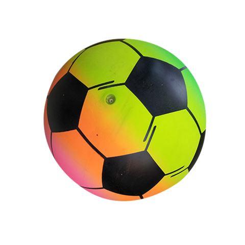 Мяч ПВХ, 22 см, в ассортименте 6225