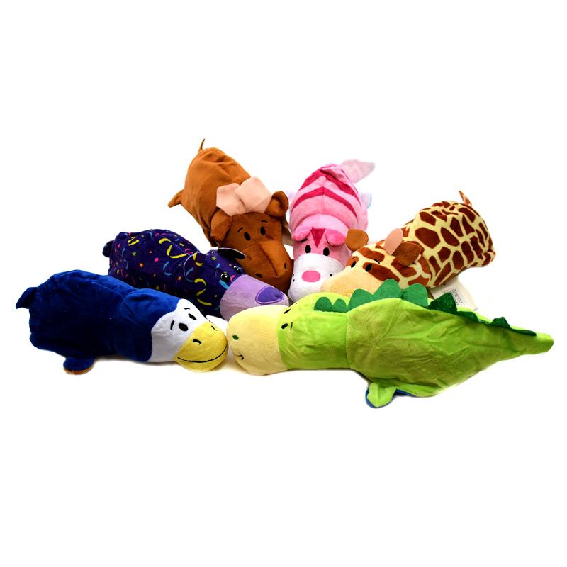 Мягкие игрушки 1174-1