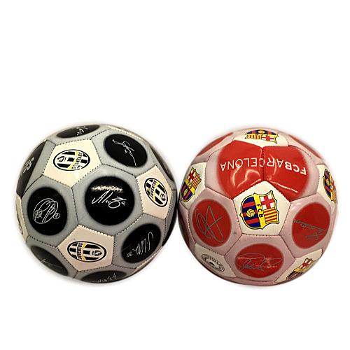 Мяч футболный 64552-11