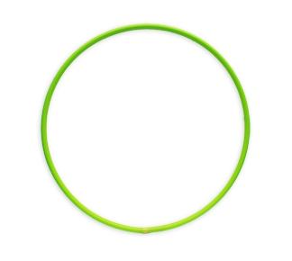 ОБРУЧ (диаметр 90 см, зеленый) (Арт. ОГ-8578) кратно 10