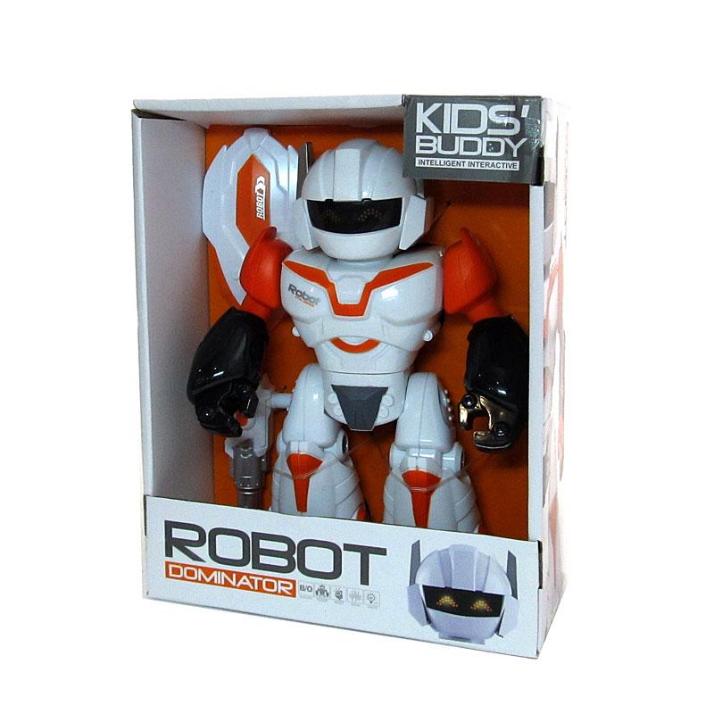 Робот на батарейках 605-1
