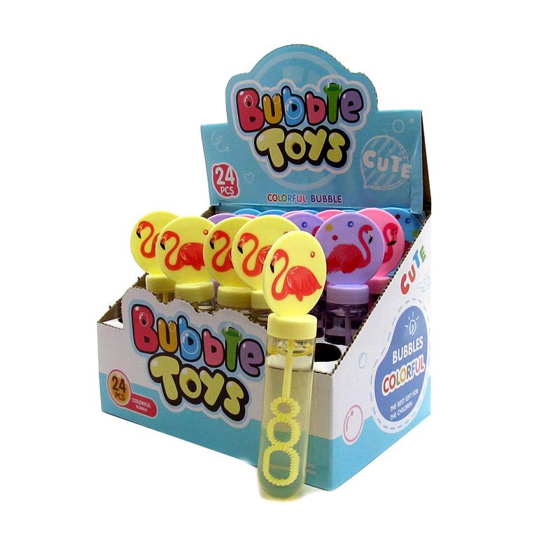 """Мыльные пузыри """"Фламинго"""" 6038-1"""