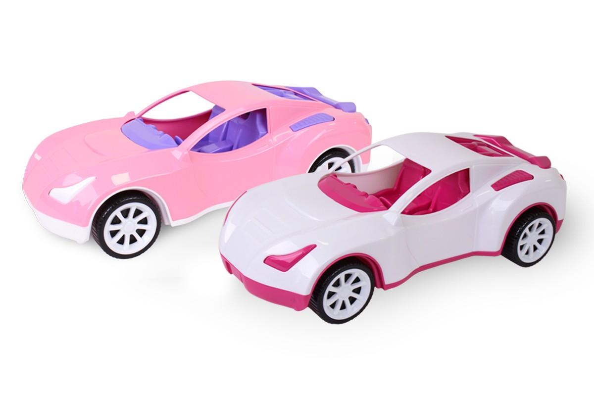 Автомобиль спортивный 6351