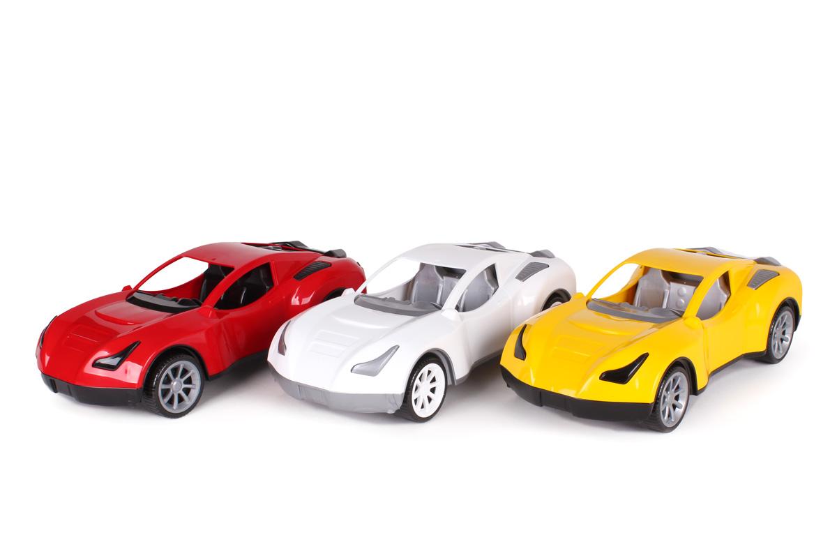 Автомобиль спортивный 6146