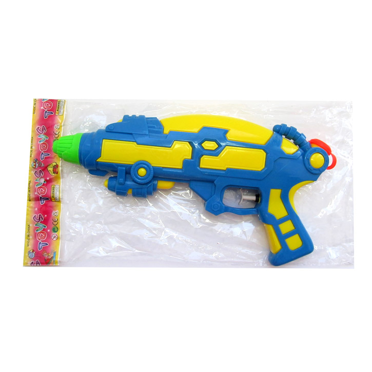 Водное оружие №004/пакет/30*14,5*4
