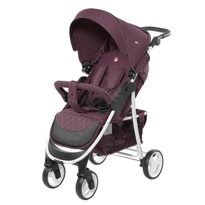 Детская коляска CARRELLO Quattro  CRL-8502/1 Lilac Purple 2019