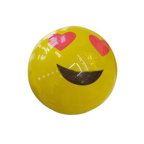 мяч ПВХ, 22 см, в ассортименте 6222