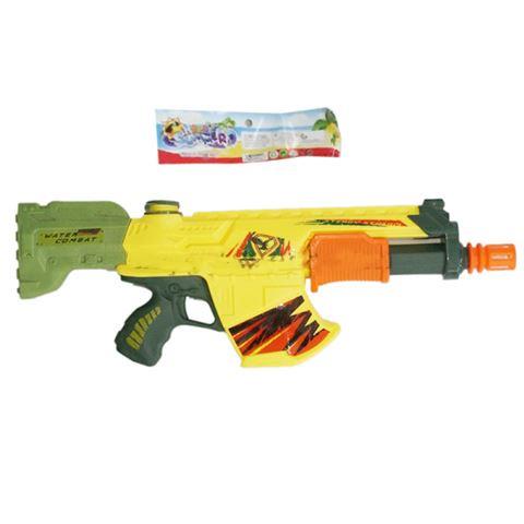 оружие игрушечное (водное), цвет в ассортименте 6132