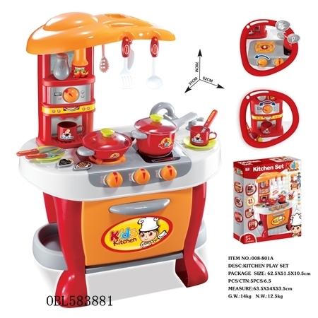 Кухня 008-801A  (52*31*70)